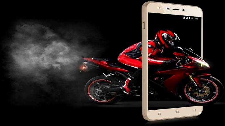 Intex launches Aqua 5.5 VR+ phone in India at a price of 5,799; to be Flipkart exclusive