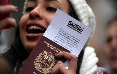 The world's wealthy prefer this country's passport more than any other on Earth