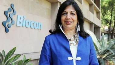 Partnership with Sandoz is for the future wave of biosimilars: Biocon