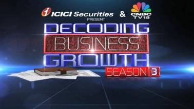 Decoding Business Growth Season 3: Success story of Sigma Electric