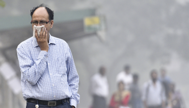 Delhi air quality likely to be better than last Diwali: SAFAR
