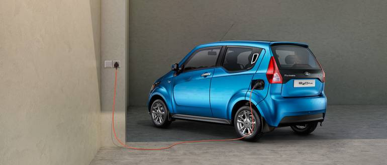 Progress report: Automakers' plans for introducing electric vehicles on Indian roads