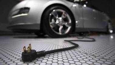 30% of vehicles to be electric-driven by 2030: Auto official