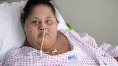 Egyptian national known as world's heaviest woman dies in UAE