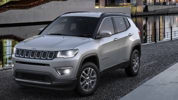 Fiat working on another SUV based on Jeep Compass