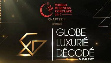 Global Luxury Decode 2017: Celebrating India-UAE success story