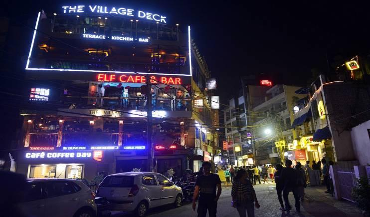 Hauz Khas Village is a ticking time bomb: Delhi High Court