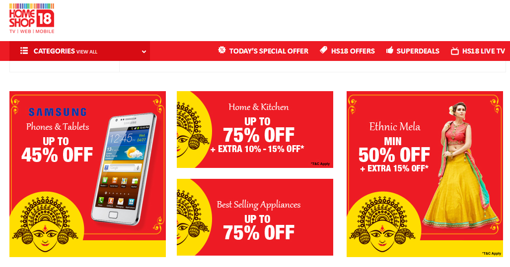 Flipkart Big Billion Days Sale: Big discounts on smartphones and laptops