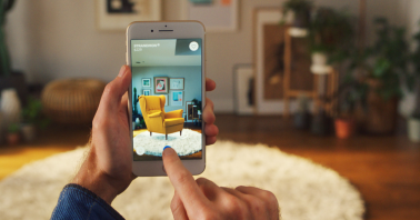 Ikea's new app lets you try new furniture in your home through augmented reality