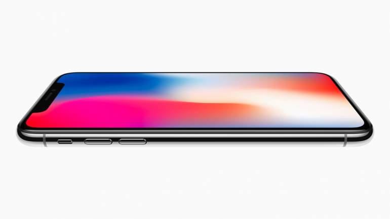 Apple's 5.8-inch iPhone X to cost Rs 89,000 in India, available from Nov 3
