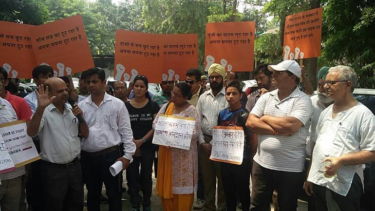 No homes, no EMIs! Can Jaypee home buyers seek legal recourse?