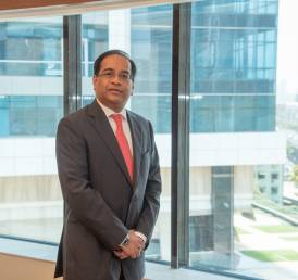 HDFC Bank loses its corporate head K Balasubramanian to Citi