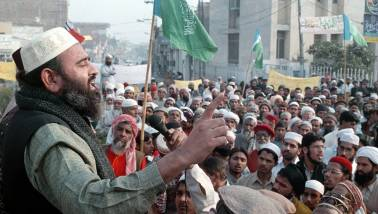 Jaish-e-Muhammad's Masood Azhar calls for action to protect Rohingyas in Myanmar