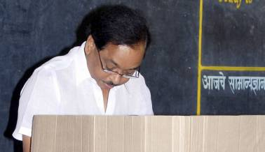 Rane quits Congress; says it reneged on promise of making him CM