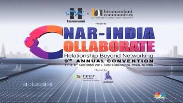 Watch: The Ninth NAR-India Annual Convention