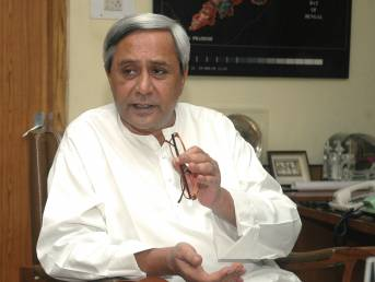 No anti-incumbency factor for BJD govt: Odisha CM Naveen Patnaik
