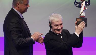 Stanislav Petrov, the man who averted a nuclear disaster, dies aged 77