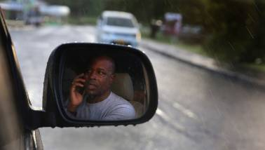 DATA STORY: Work first, safety later — Mumbai's motorists willing to pick boss' calls while driving