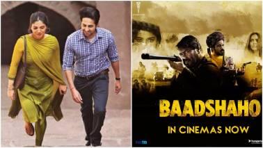 It's raining profits at box office -- Baadshaho, Shubh Mangal Savdhaan fare well during Eid