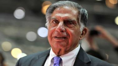 Ratan Tata says confident PM Modi will create a 'new India'
