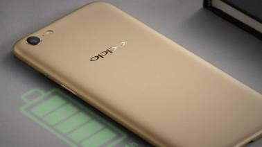 Oppo A71, priced at Rs 12,990 launched in India