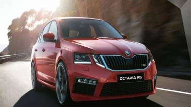 Skoda launches Octavia RS230 priced at Rs 24.63 lakh in India