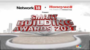Smart Building Awards 2017: Smart buildings to create smart cities