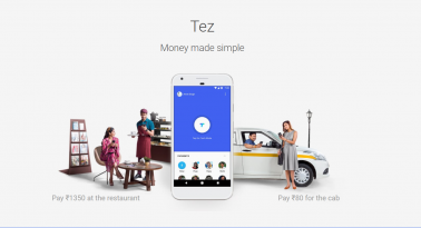 How to use Google's new UPI-based Tez payments app