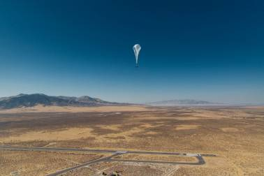Google deploys internet balloons over Puerto Rico: Here's how they work