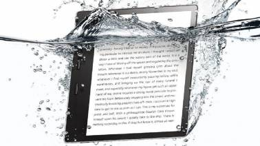 Amazon integrates Audible's audio books in its cheapest Kindle device