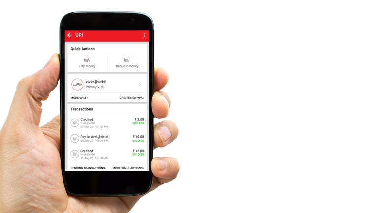 Own multiple bank accounts? Here's why you need Airtel Payments Bank UPI