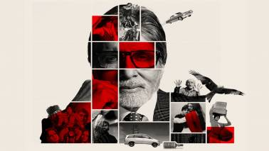 Amitabh Bachchan's film, TV success shows age is just a number