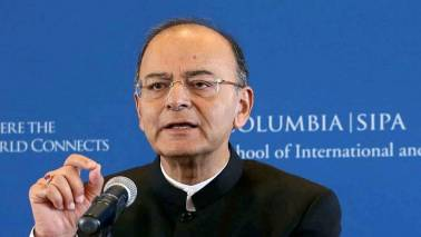 Moody's upgrade is recognition of Modi govt's reforms: FM Arun Jaitley