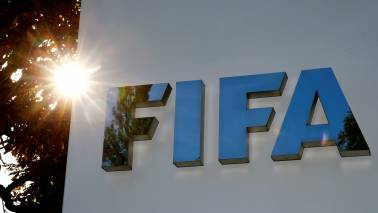 Pakistan suspended from FIFA membership, cannot play in international competitions