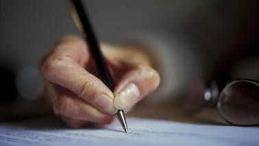 Drafting a Will? Here's what should be on your checklist