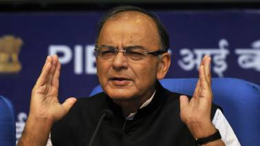 Arun Jaitley to visit Singapore, meet foreign investors