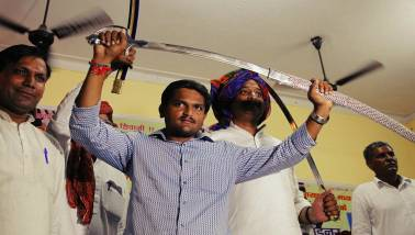 Hardik Patel's jibe at PM Modi: Only a Chaiwala can ask unemployed youth to sell pakoras not an economist