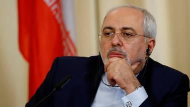 Donald Trump's speech violated Iran nuclear deal: Iranian Foreign Minister Zarif