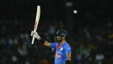 Greatest after 200 ODIs: Virat Kohli hits 31st ODI ton and has Sachin in his sights