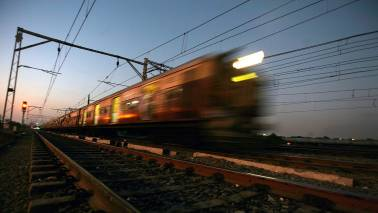 Indian Railways reports four accidents in less than 12 hours
