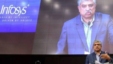 Will be there as long as I'm needed, not a day longer: Nandan Nilekani