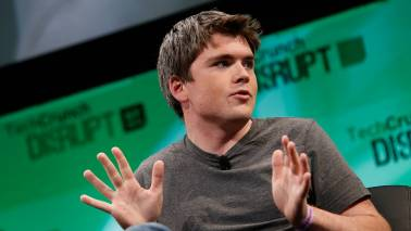 This 26-year-old is the youngest self-made billionaire in the world