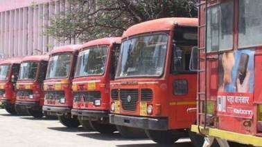 MSRTC employees' strike enters 3rd day; no solution in sight