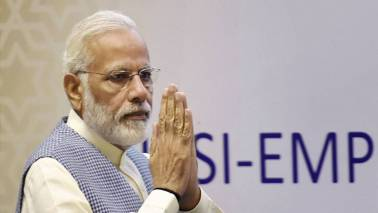 Time for Ayurveda-led 'health revolution', says PM Modi