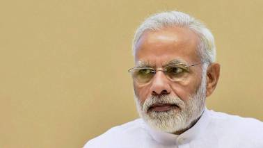 Modi in Gujarat LIVE: Sagarmala project expected to create 1 crore jobs