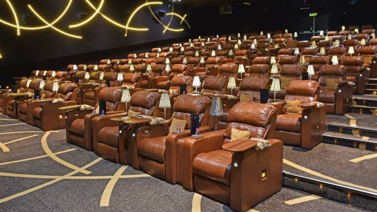 PVR Q2 PAT may dip 11.9% YoY to Rs. 25.7 cr: Edelweiss