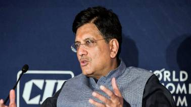 Railway Minister Piyush Goyal hospitalised in Mumbai; stable