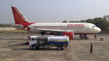Air India looking for Rs 1,500 crore short term loans
