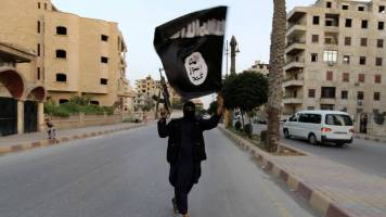 Islamic State beheads 15 of its own fighters: Afghan official