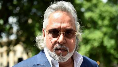 Vijay Mallya calls himself a political victim like Vadra and Virbhadra